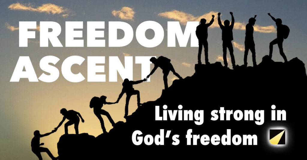 Freedom Ascent